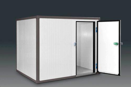 Холодильная камера среднетемпературная